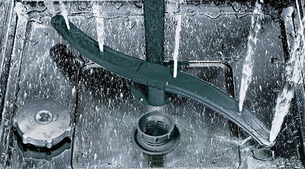 valenti洗碗机的喷臂如何清洗?